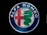 Alfaromeo logo