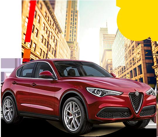 Patente speciale Alfa Romeo